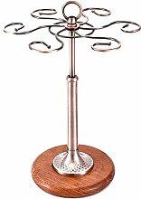 Weinglasregal Küchenbar Cup Cup Hanger Metall und
