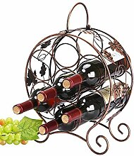 Weinhalter WeinlagerregalWeinflaschenregal