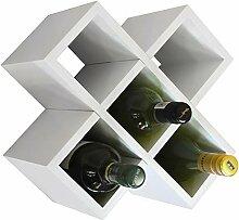 Weinhalter Weinregal Wein Weinflaschenhalter