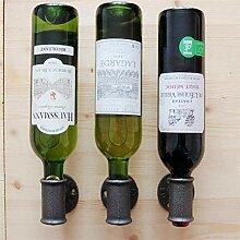 WeinhalterWeinregalWeinlagerregalVintage