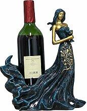 Weinkabinett Dekorationen,kreative