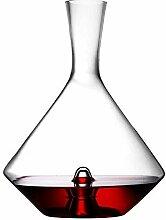 Weinkaraffe, 2500 ml, Weinkaraffe, Dekantierglas,