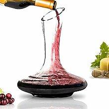Weinkaraffe Glas Transparent Professionelle