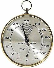 Weinkeller-Hygrometer/ -Thermometer zur besseren