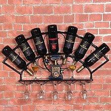 WeinlagerregalWeinhalterWeinregalHängendes
