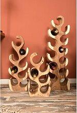 Weinregal Clevenger für 8 Flaschen