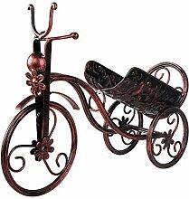 Weinregal Fahrrad Weinregal Ornamente