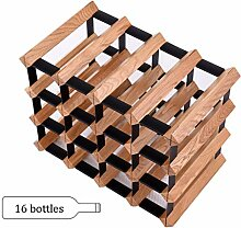 Weinregal Flaschenhalter Arbeitsplatte