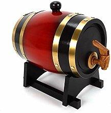 Weinregal Flaschenregal Oak Barrel 05.03 / 10L