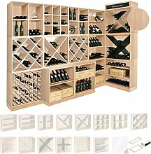 Weinregal / Flaschenregal System CAVEPRO,