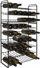 Weinregal/Flaschenregal System SAUVIGNON aus