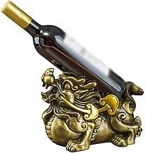 Weinregal Kleiner Tisch Herzstück Weinkeller für