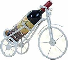 Weinregal Kreativer Weinhalter Home Schmiedeeisen