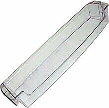 Weinregal oben Kühlschrank LG GBB60DSDZS
