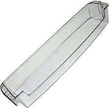 Weinregal oben Kühlschrank LG GBB60NSGFE