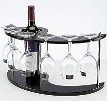Weinregal S Weinbar Europäischer Stil Bar Mode