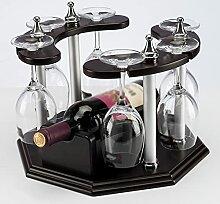 Weinregal s Weinregal s Kreativ Weinglas Rahmen