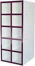Weinregal Slam für 10 Fl. Hokku Designs Farbe: