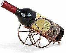 Weinregal stehen Flaschenhalter Lagerung