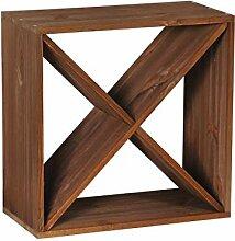 Weinregal-System Cube 50