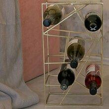 Weinregal Vino für 9 Fl. LaLe Living
