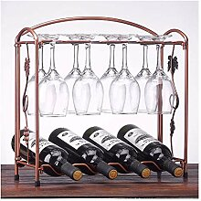 Weinregal Weinflaschenhalter Wein Aufbewahrungsbox
