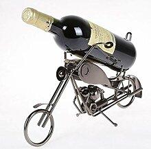 Weinregal, Weinlagerhalter.Natürlich