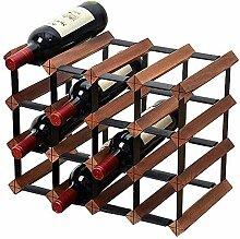 Weinregal Weinregal aus Holz Weinregal aus