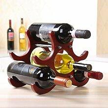 Weinregal Wine Rack Flaschenhalter Ständer
