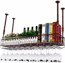 Weinregale Höhenverstellbar Deckenmontierter