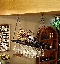 Weinregale Kreative Home Bar, Weinregal Hängender
