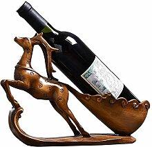 Weinregale Modernes Europäisches Weinregal -