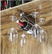 Weinregale Wein Glashalter,Wein Glas Rack, Weinglas Hanger, Stemware Rack,Weinglas Rack Stemware ( Farbe : 3 , größe : 20*23*14cm )