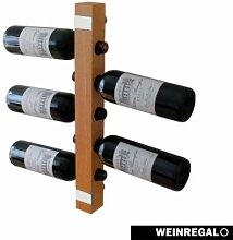 WEINREGALO Mini - Eiche | Das Moderne Design