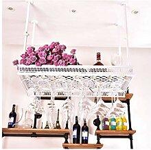 Weinständer Bar-Accessoires Doppelte