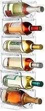 Weinständer,weinregal Kunststoff