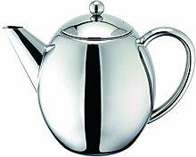 Weis Teekanne, Edelstahl