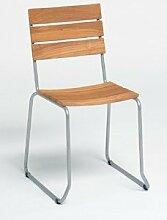Weishäupl - Balcony Stuhl, Teak