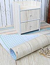 Weiß Ahorn Holz Getreide Kontakt Papier Vinyl selbstklebend Regal Schublade Liner für Badezimmer Küche Schränke Regale Kunst und Handwerk Aufkleber 61x 297,2cm