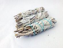 Weisser Salbei, Smudge Stick mini, 30-40 g