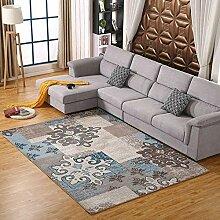 weiwei Teppich Moderne Wohnzimmer Teetisch Teppich