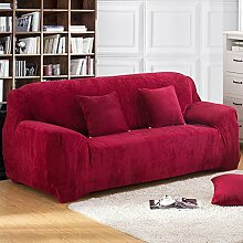 weiwei Winter Dicke sofabezug Einfach modern