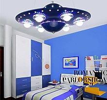 WEIXIA WXX Lampe-Schlafzimmer Kinder kreative