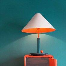 Weiyue Tischlampe- Schmiedeeisen Pfosten Kunst