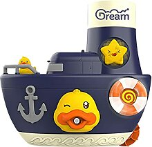 weizai Baby Badespielzeug Entensprinkler