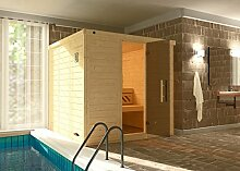 weka Design-Sauna KEMI 4 GTF Sparse