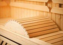 weka Sauna-Venenstütze Einheitsgröße beige Weka