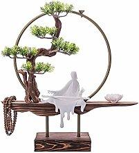Welcome Kiefer Bonsai Simulation Baum Gefälschte