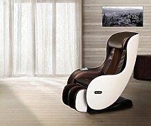 welcon.de - Massagesessel Welcon Easyrelaxx 2018 - jetzt günstig im Angebot - Neigungsverstellung elektrisch L-Shape Automatikprogramme Knetmassage Klopfmassage Rollenmassage Airbagmassage Kompression