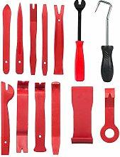 WElinks 13-teiliges Werkzeug-Set zum Entfernen von